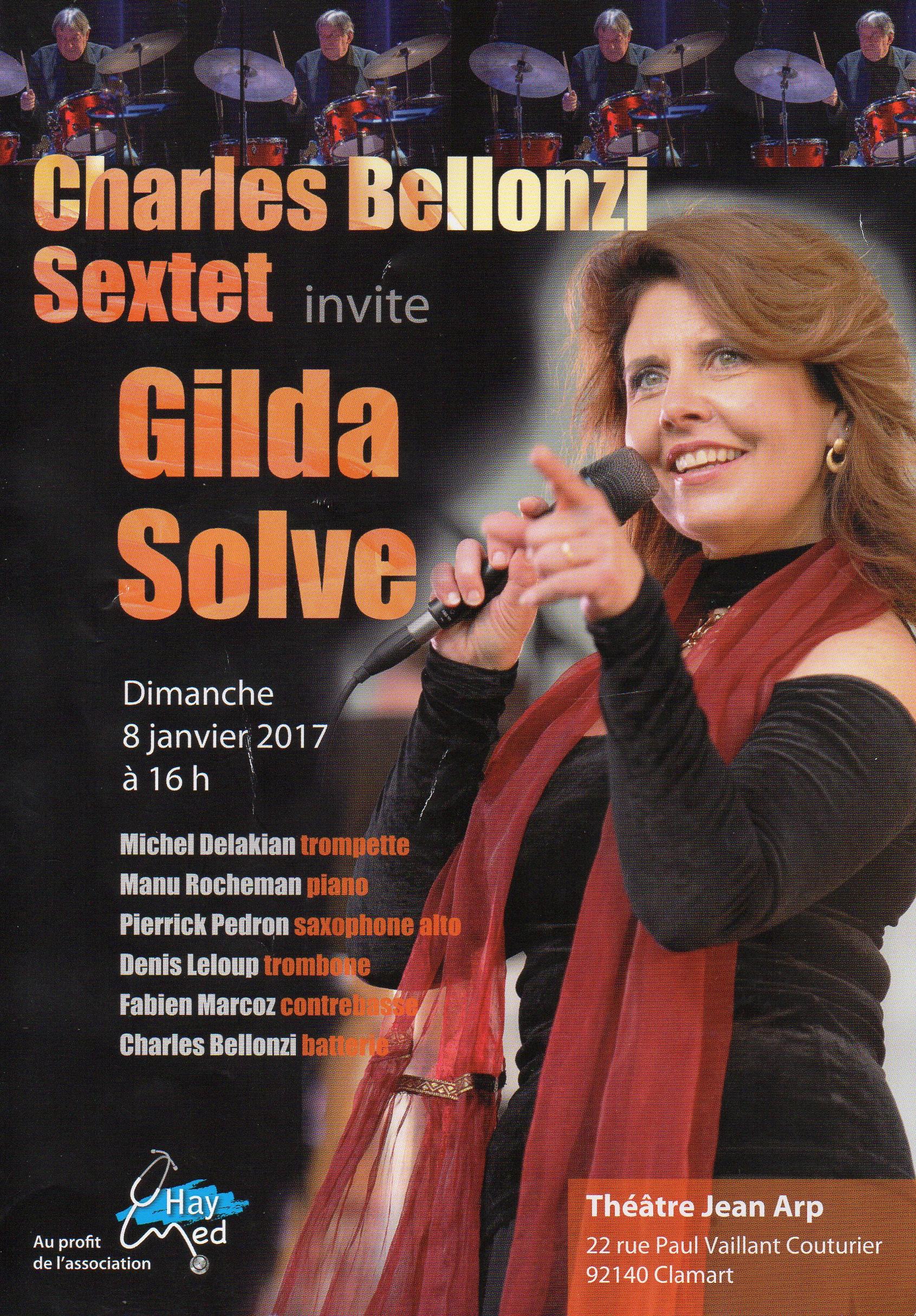 gilde-solve