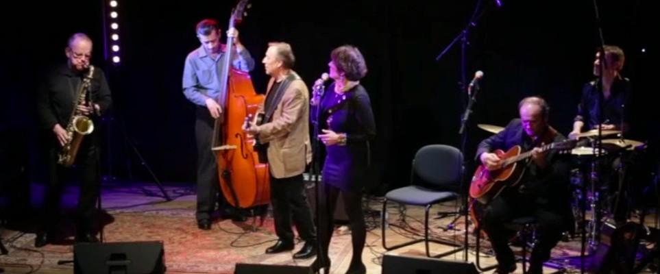 Blues de Paris Live in Clamart le 25 Mars