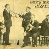 Concert pour le centenaire du premier disque de jazz enregistré