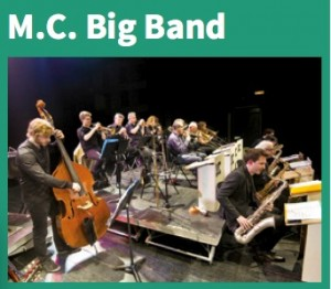 mc big band