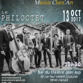 Philoctet 2017