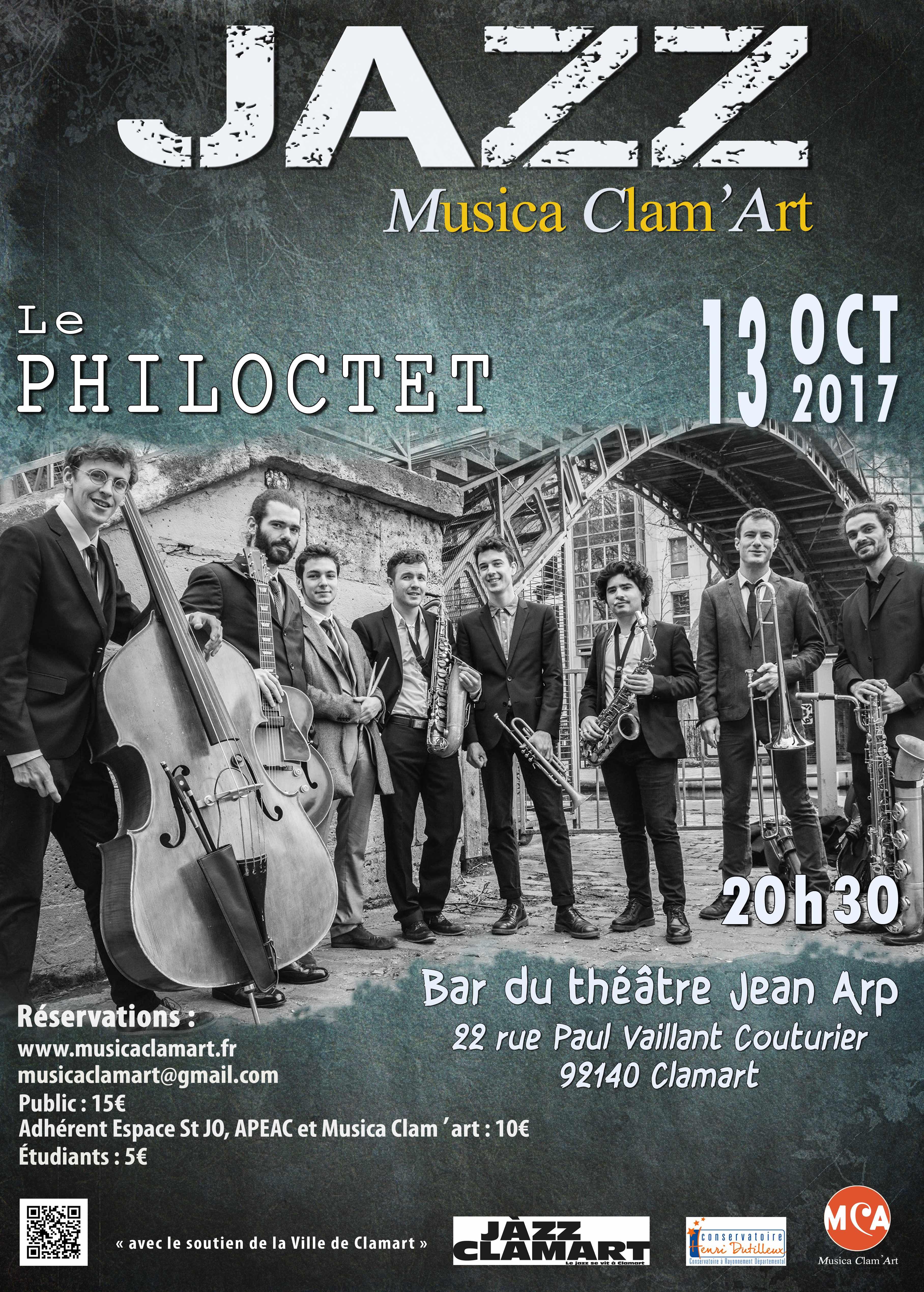A3 Philoctet