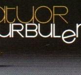 Soirée musique Classique avec le Quatuor Turbulences